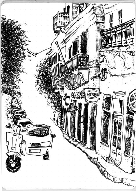 Ermopoli - Siros